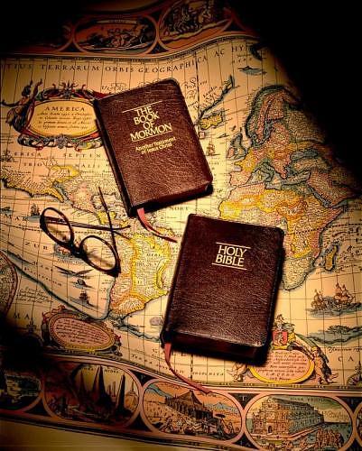 Belief Scriptures