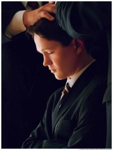ordain bless priesthood mormon