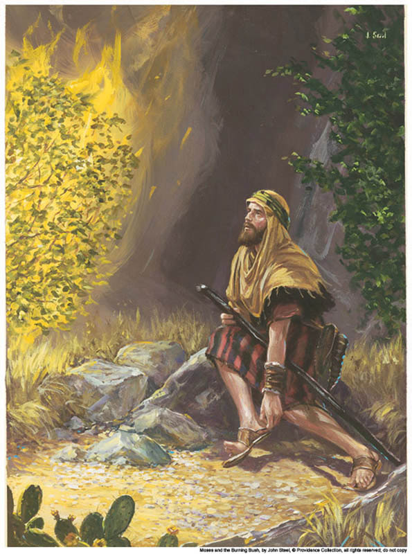 Moses-Burning-Bush-mormon