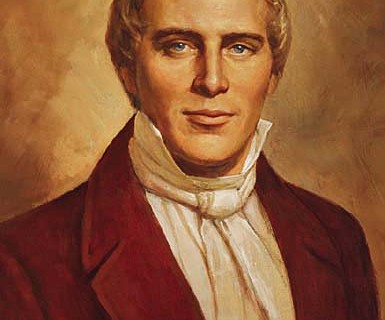 A Believer's Personal Witness of Joseph Smith