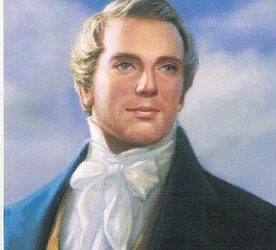 My Witness of Joseph Smith