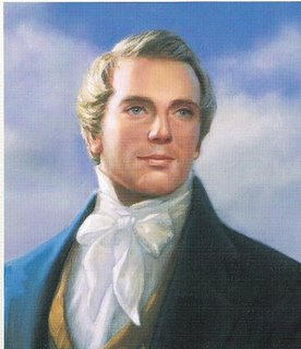 How Could Joseph Smith Knows These Things?