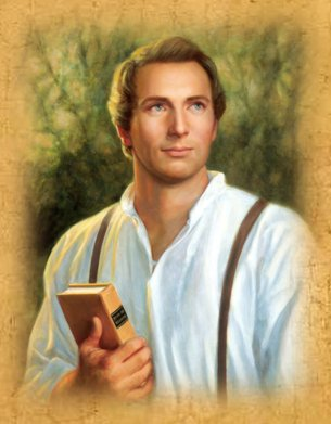Why Joseph Smith's Religion Is So Successful
