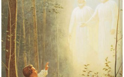 Do Joseph Smith's Accounts of the First Vision Contradict?