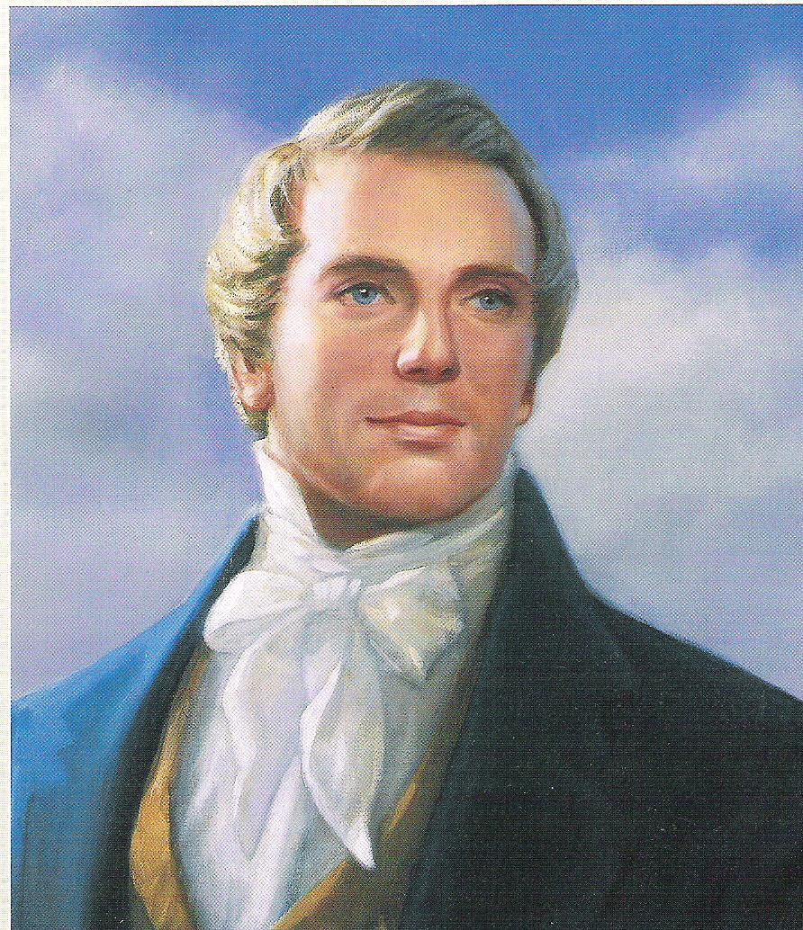 José Smith, Jr.